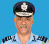 Air Marshal NJS Dhillon