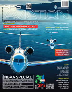 SP's Aviation ISSUE No 10-2015