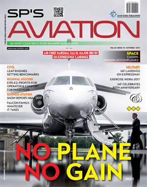 SP's Aviation ISSUE No 10-2017