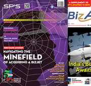 SP's Aviation ISSUE No 11-2015