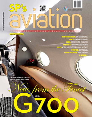SP's Aviation ISSUE No 11-2019