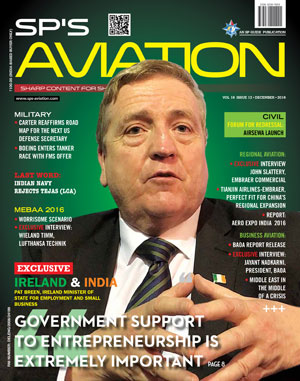 SP's Aviation ISSUE No 12-2016