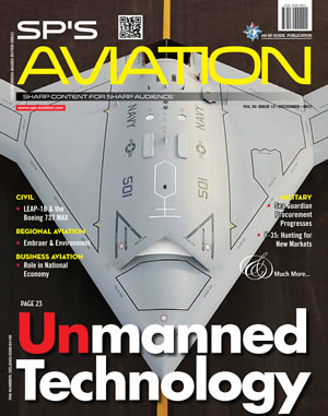 SP's Aviation ISSUE No 12-2017
