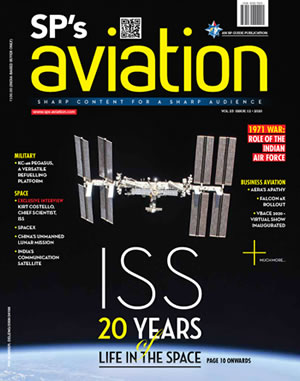 SP's Aviation ISSUE No 12-2020