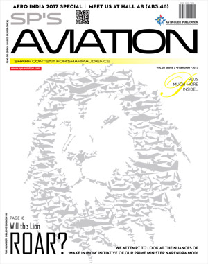 SP's Aviation ISSUE No 2-2017