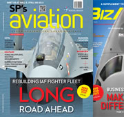 SP's Aviation ISSUE No 2-2019