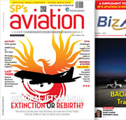 SP's Aviation ISSUE No 3-2018