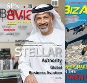 SP's Aviation ISSUE No 3-2020