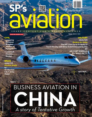 SP's Aviation ISSUE No 4-2019