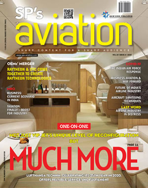 SP's Aviation ISSUE No 4-2020