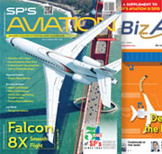 SP's Aviation ISSUE No 5-2015