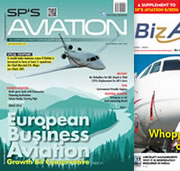 SP's Aviation ISSUE No 5-2016