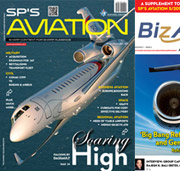 SP's Aviation ISSUE No 5-2017