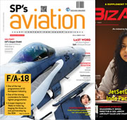 SP's Aviation ISSUE No 5-2018