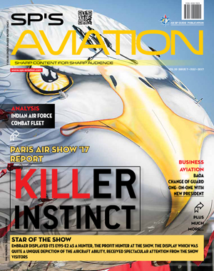 SP's Aviation ISSUE No 7-2017