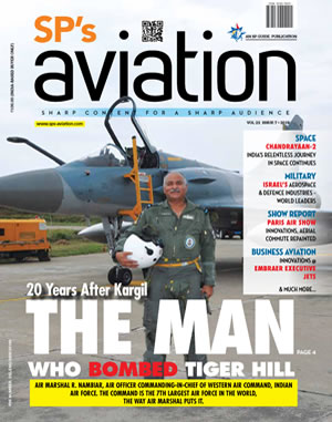 SP's Aviation ISSUE No 7-2019