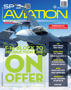 SP's Aviation August 2016