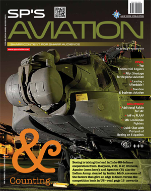 SP's Aviation ISSUE No 8-2017