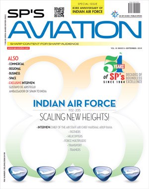 SP's Aviation ISSUE No 9-2015
