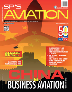 SP's Aviation ISSUE No 04-14