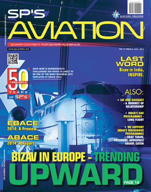 SP's Aviation ISSUE No 05-14