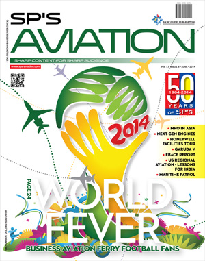 SP's Aviation ISSUE No 06-14