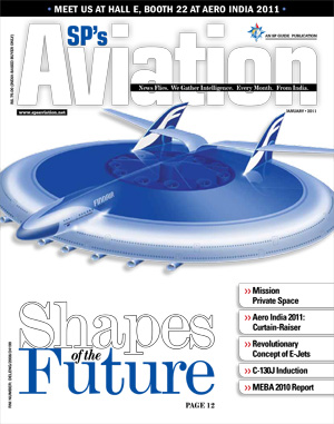 SP's Aviation ISSUE No 01-11