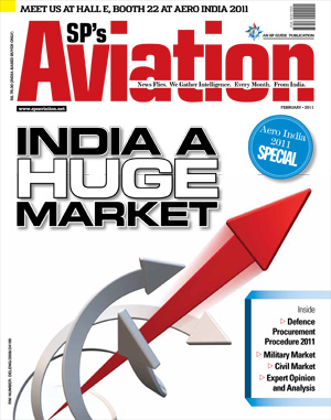 SP's Aviation ISSUE No 02-11