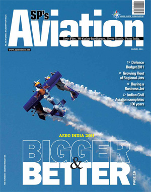 SP's Aviation ISSUE No 03-11