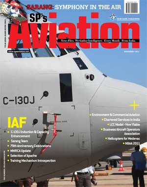 SP's Aviation ISSUE No 11-11